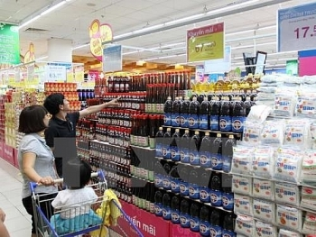 saigon coop eyes 13 percent growth target