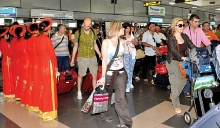 vietnam targets one million russian tourists