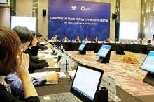 vietnam to apec lets focus on people