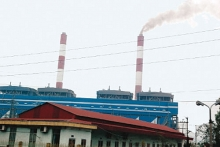 the technology cleaning coal power generation
