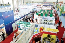vietnam expo 2017 a showcase of trade and investment