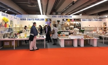 consumer goods expo ambiente 2018 a grand success