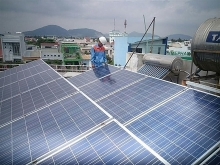 quang tri calls for investment in renewable energy