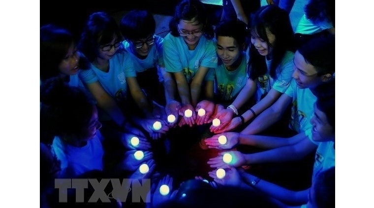 making earth hour campaign more practical and effective
