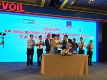 pv oil launches cashless payment app for drivers