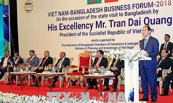 vietnam wishes to promote investments in bangladesh