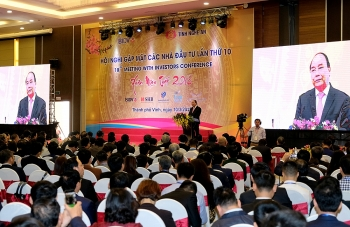 pm asks nghe an to become growth pole of north central coast