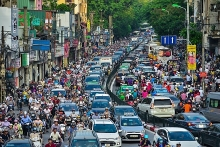 wb to help vietnam in public transport development drainage planning