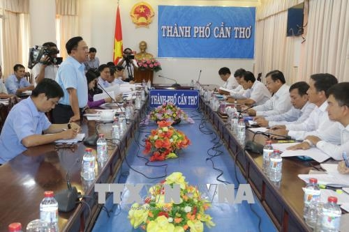 can tho looks to complete new style rural area plan in 2019