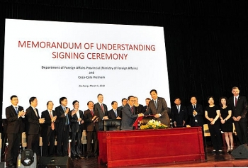 vietnamese localities seek stronger cooperation with the us
