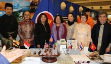 vietnam joins travel and vacation show in canadian capital