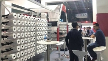 nearly 600 businesses join packaging plastics and rubber exhibitions