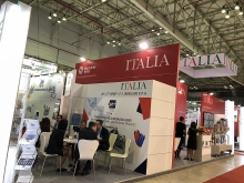 italian companies present latest processing packaging solutions at propak printech vietnam 2018