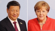 germany china to work on steel overcapacity via g20