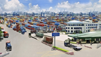 vietnams import export report 2017 released
