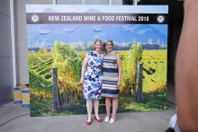 new zealand wine and food festival 2018 in hcmc