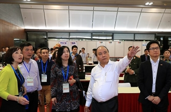 pm nguyen xuan phuc chairs rehearsal for gms 6 clv 10