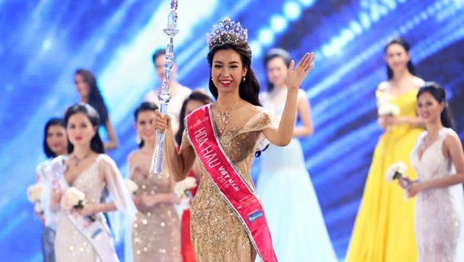 miss vietnam 2018 contest launched