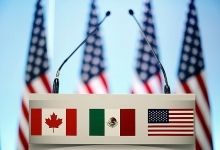 us upbeat about fast nafta deal canada says much work is left