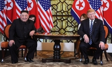 second dprk usa summit discusses concrete steps towards denuclearisation