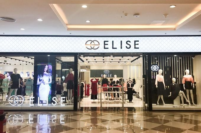 japanese fund buys vietnamese fashion chain elise