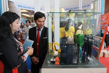 hcm city focuses on industrial products
