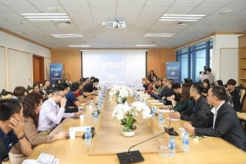 start up incubation programme launched in hanoi