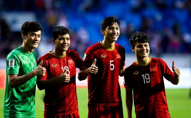 vff to sell tickets for afc u23 championship qualifiers online