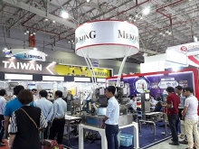 intl processing packaging exhibition to return to hcm city