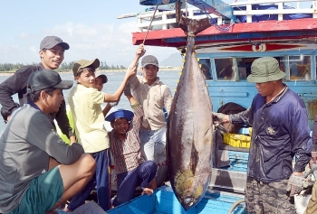 two month export of aquatic products up 44 percent
