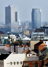 slovakias economic freedom worst in central europe
