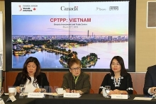 seminar supports canadian enterprises to enter vietnamese market