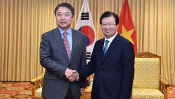 hyundai asked to make vietnam its strategic production center