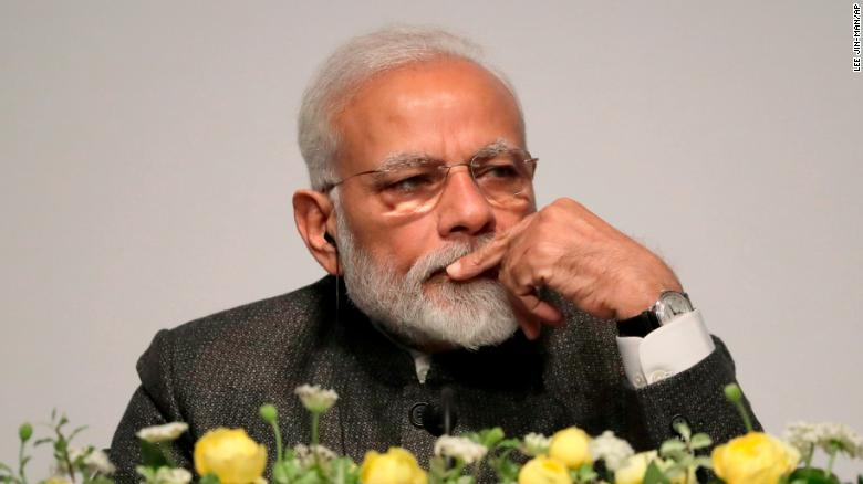 indias slumping economy could hurt modis re election bid