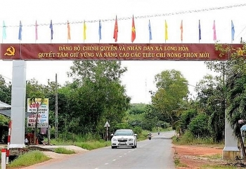 all 46 communes in binh duong recognized as new style rural areas