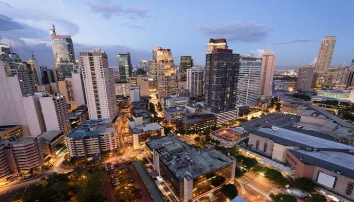 philippines revises down 2019 gdp growth target
