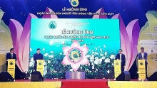 hanoi launches practical activities to observe vietnams consumer rights day 2019