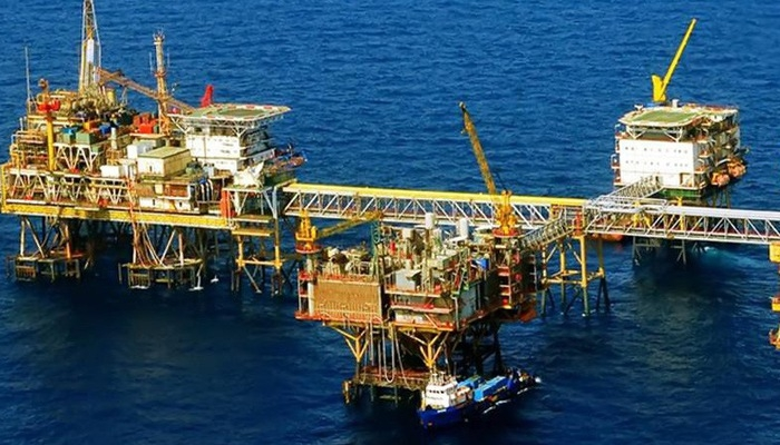 vietnam exports nearly 720000 tonnes of crude oil in two months