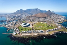 south africas usd 296 billion tourism industry represents 86 of economy