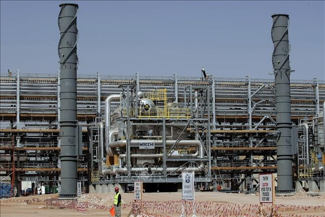 saudi arabia pushes oil price to the level of us 70barrel
