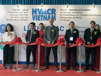 over 250 exhibitors join intl exhibition on heating air systems