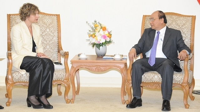 netherlands an important partner of vietnam in europe pm