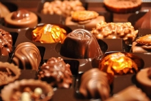 swiss chocolate consumption slides