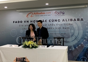 fado vietnam inks deal with alibaba to support domestic firms