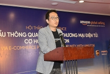 100 vietnamese firms to be selected to join amazon network