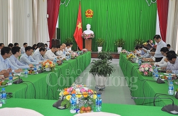 conference on implementation of cptpp opened in can tho