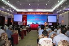 petrovietnam targets adding up to 30 mln tonnes to oil reserves