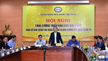 vietnamese banks take measures to help coronavirus hit businesses