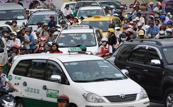 new decree to better regulate ride hailing firms