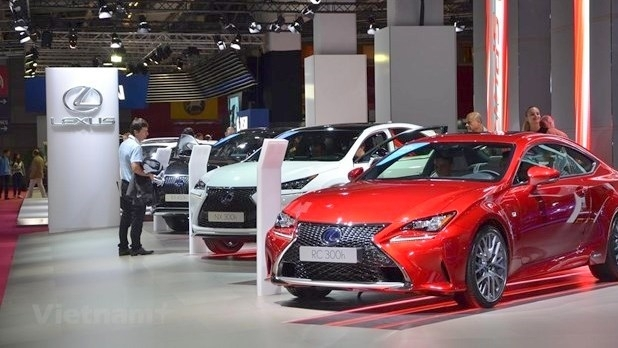 automobile sales up 11 percent in february